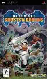 Descargar Ultimate Ghosts N Goblins [JAP] por Torrent